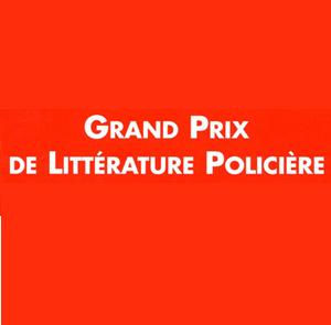 Grand Prix de la Littérature Policière   - Français