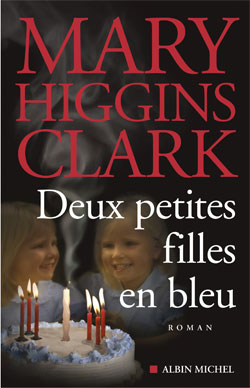 Mary Higgins Clark adaptée 7 fois par France 3