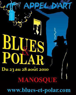Blues & Polar 2010