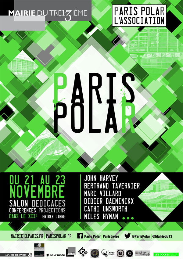 Paris Polar 2014