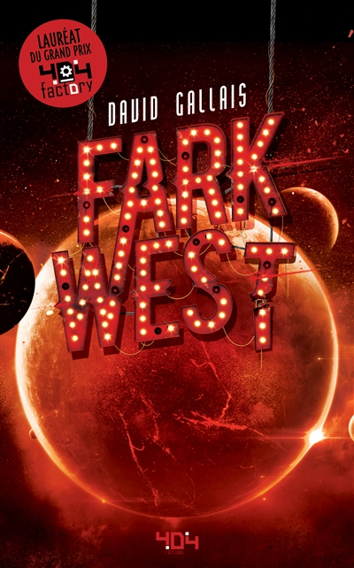 Fark West, de David Gallais
