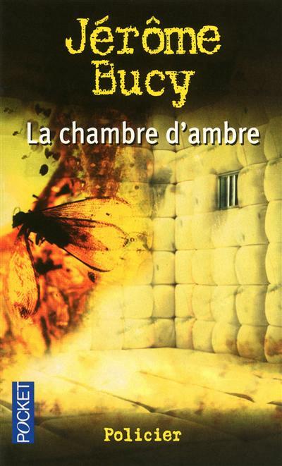 Prix du roman policier de la biblioth que de petit mars 2010 - La chambre d ambre photos ...