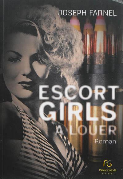 Synonyme escort girl